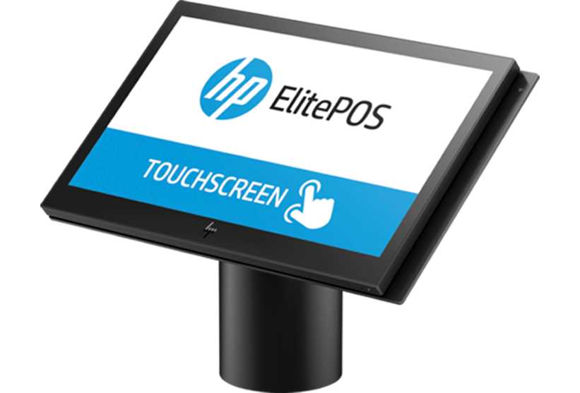 HP ElitePOS Kasse