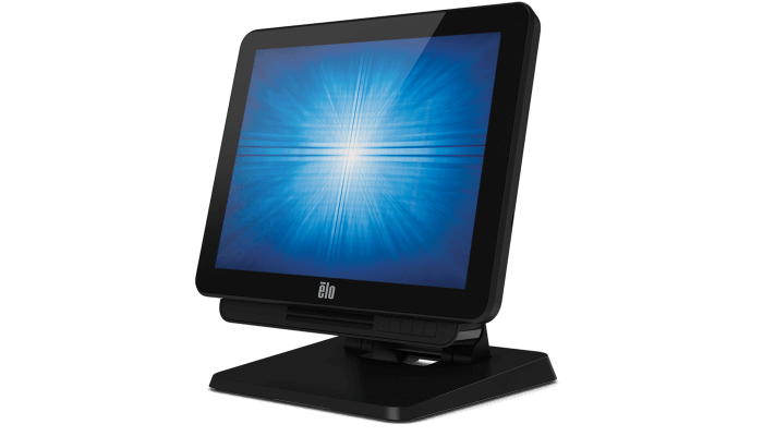 Elo X-Serie 15 AiO Touchscreen-PC